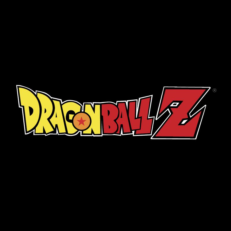 Dragon Ball Z vector logo