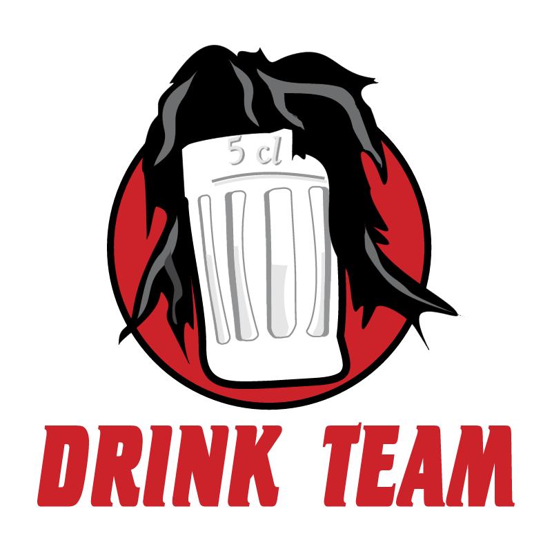 Drink Team FC vector