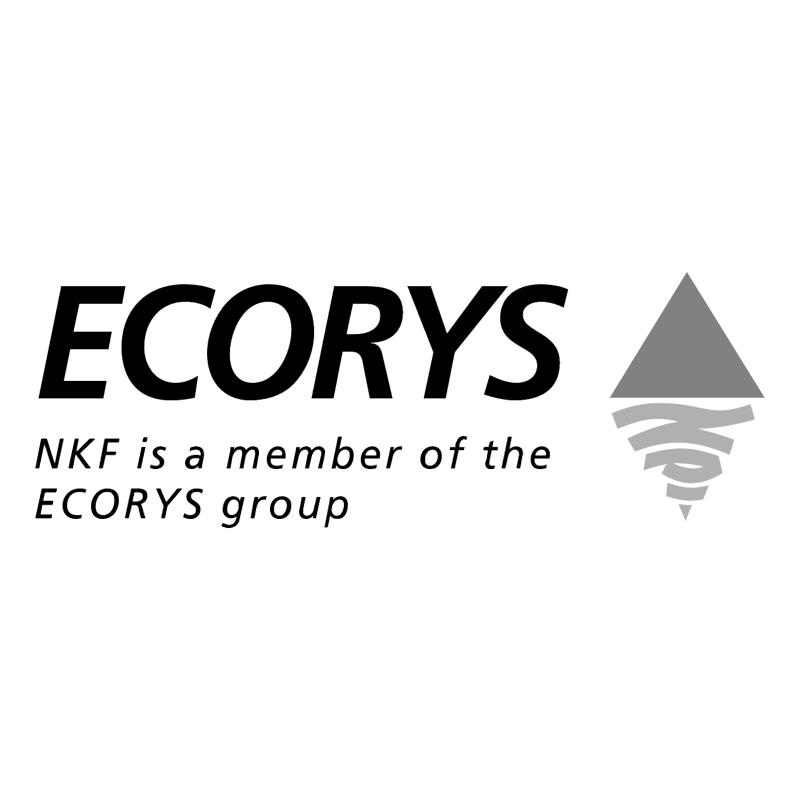 Ecorys vector