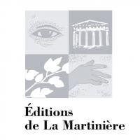 Editions de La Martiniere vector