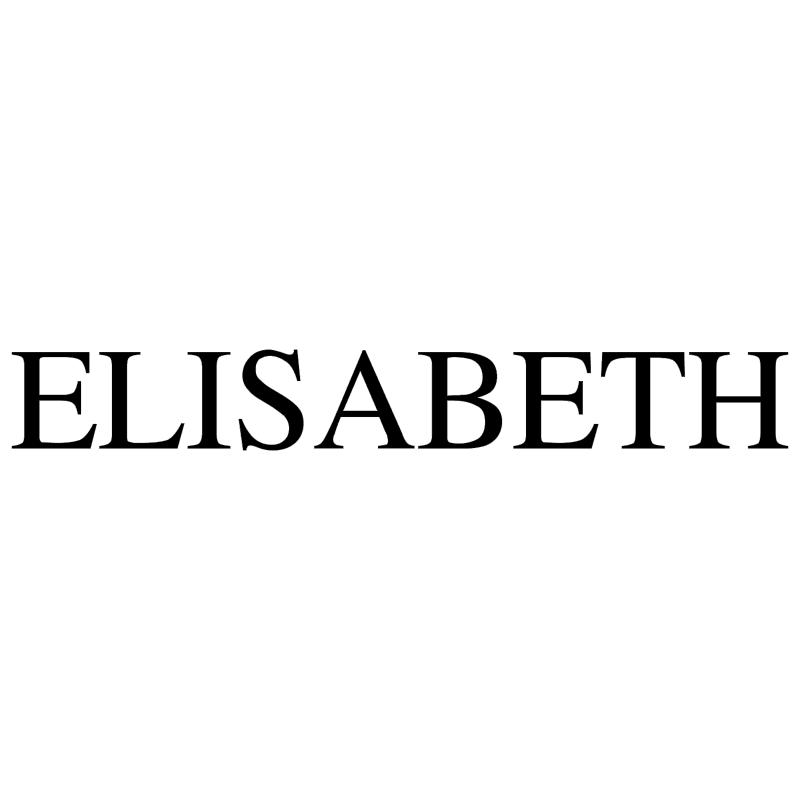 Elisabeth vector logo