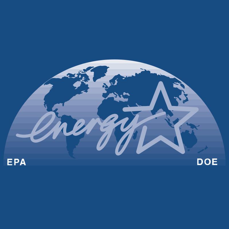 Energy Star vector logo