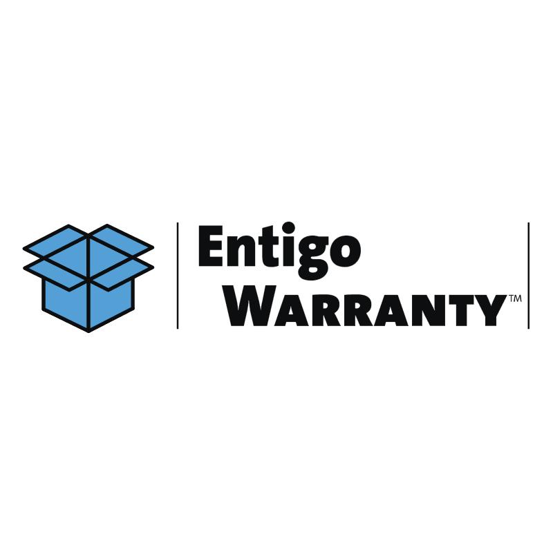 Entigo Warranty vector logo