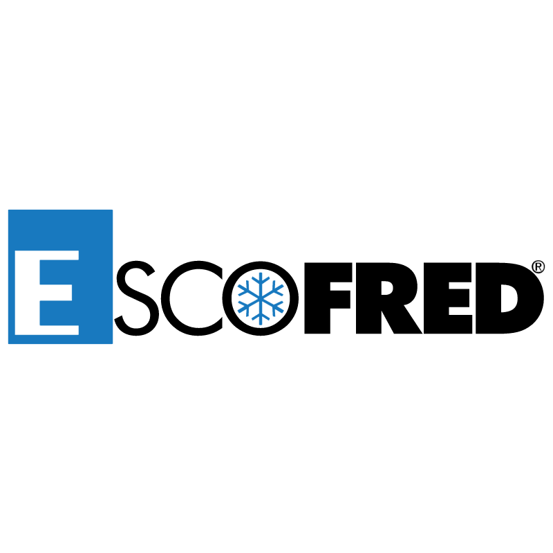 EscoFred vector