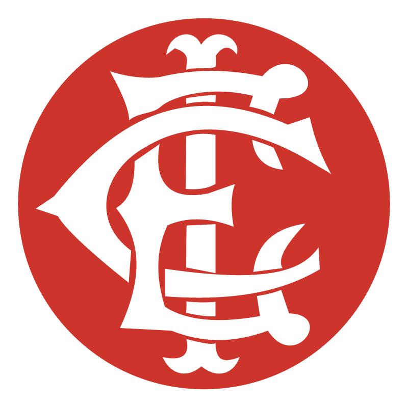 Esporte Clube Internacional de Santa Maria RS vector
