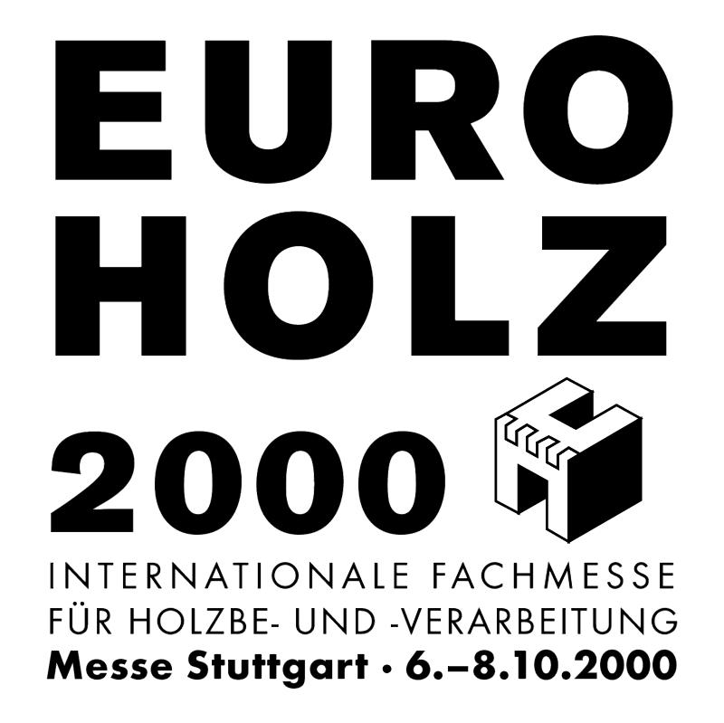 Euro Holz vector