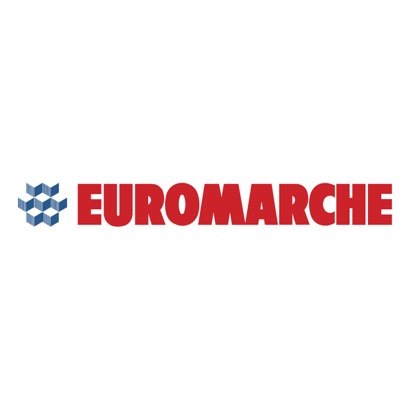 Euromarche vector
