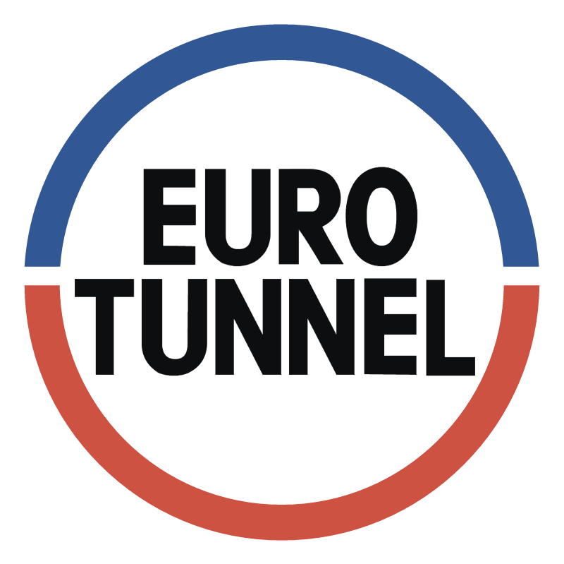 Eurotunnel vector