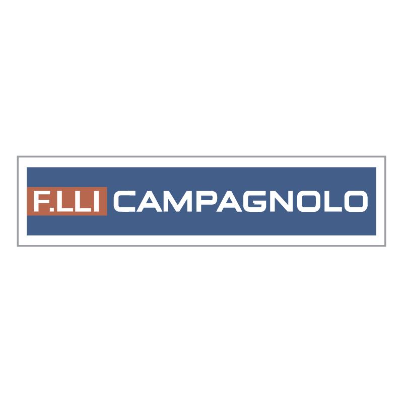 F LLI Campagnolo vector