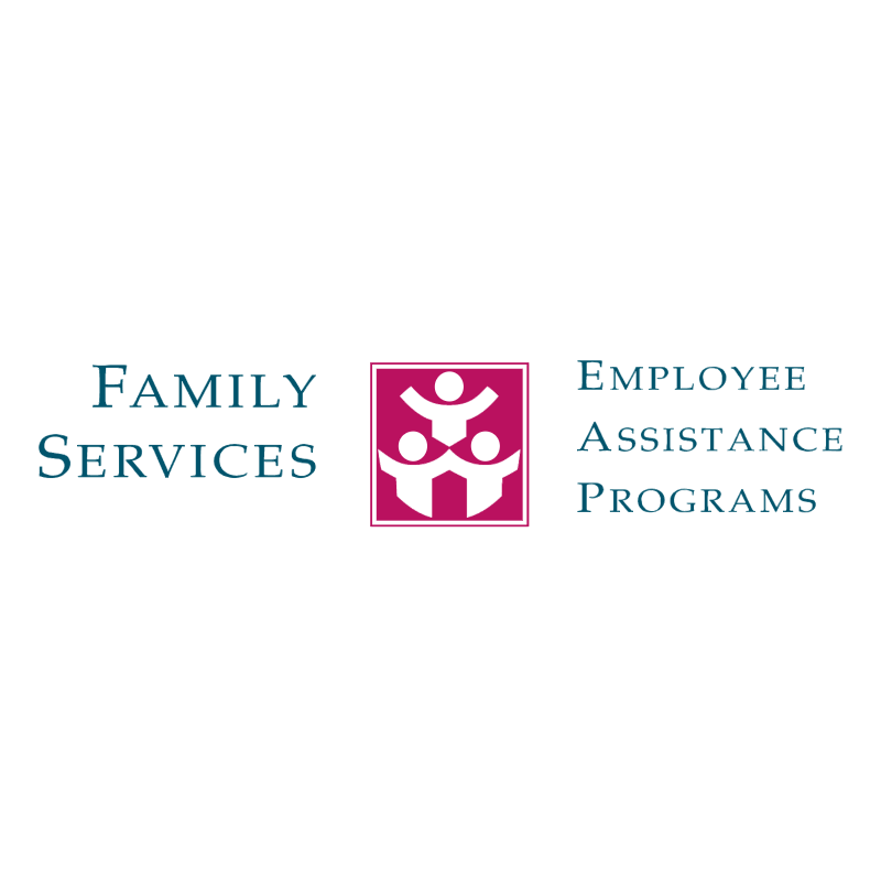 Family Services vector