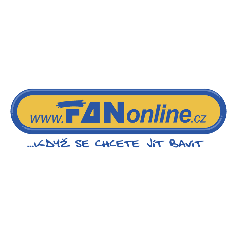 FAN online vector