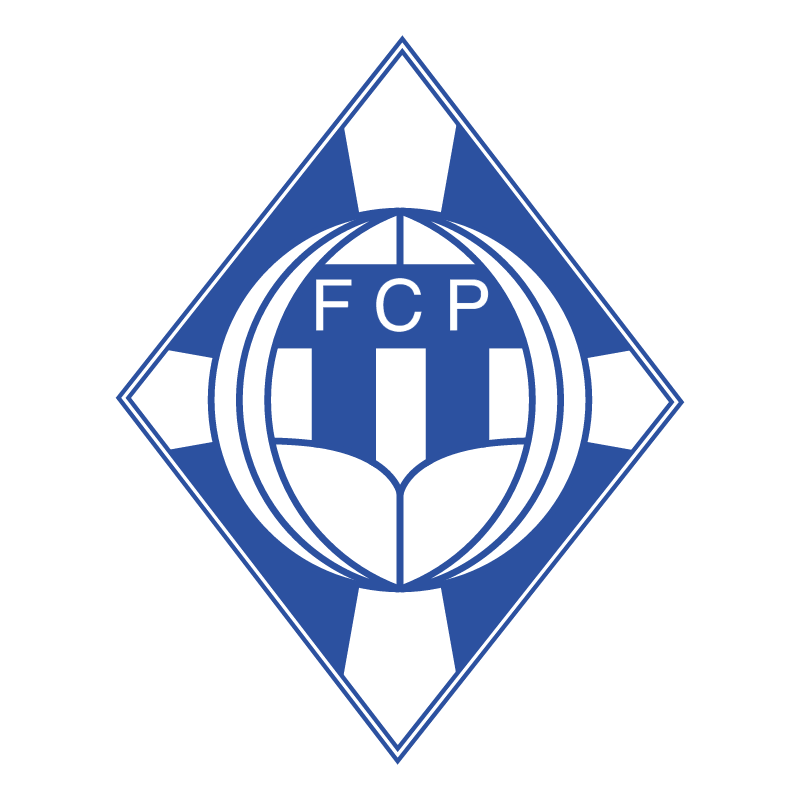 FC Pampilhosa vector