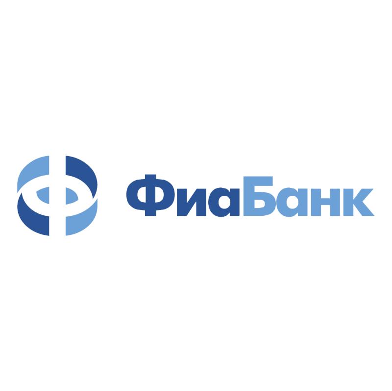FiaBank vector