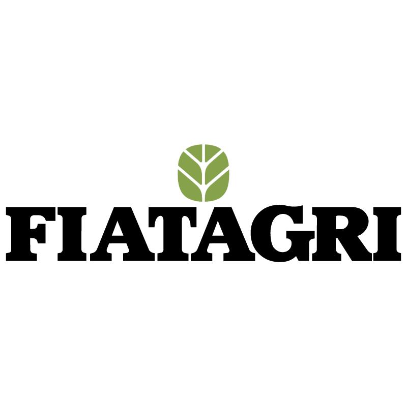 Fiatagri vector logo