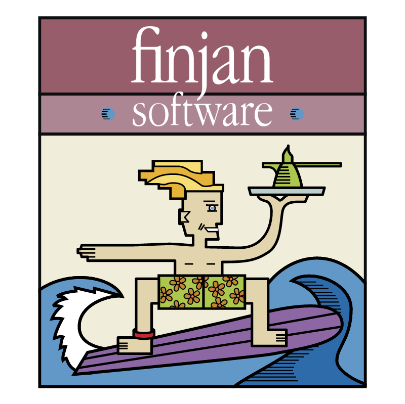 Finjan Software vector