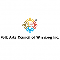 Folk Arts Council of Winnipeg vector