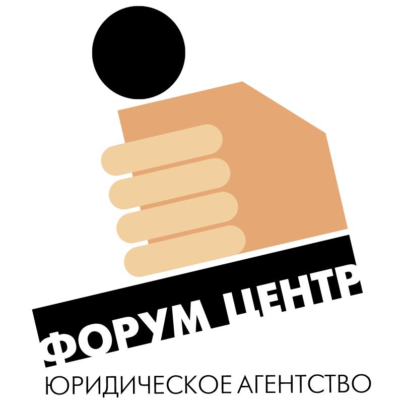Forum Center vector
