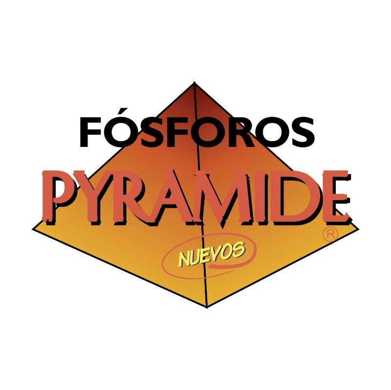 Fosforos Pyramide vector
