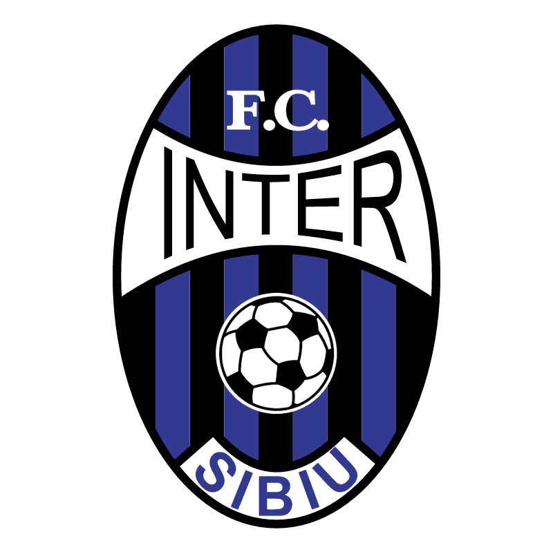 Fotbal Club Inter Sibiu vector