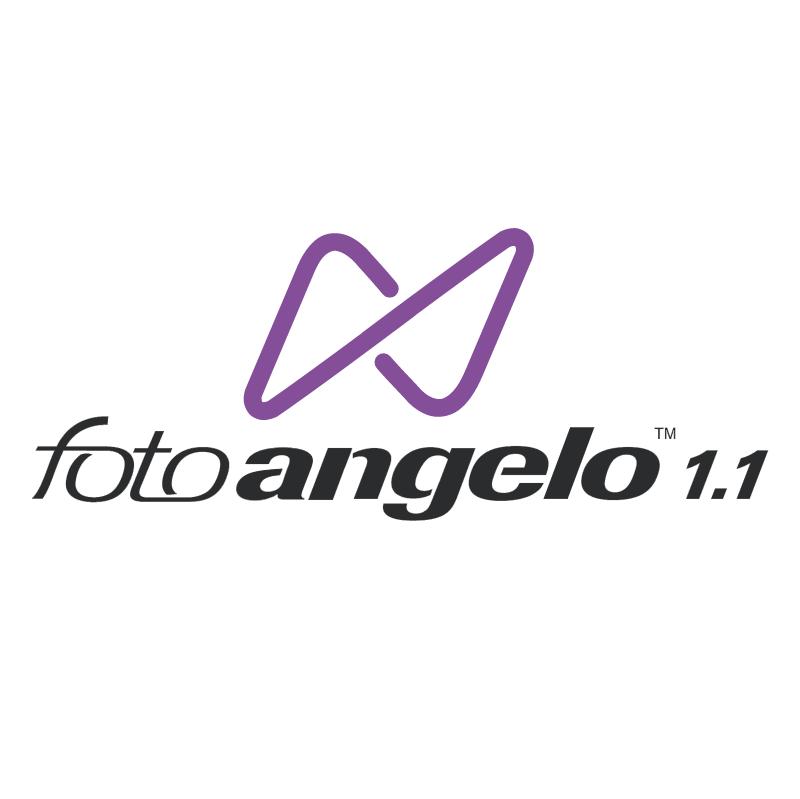 FotoAngelo vector