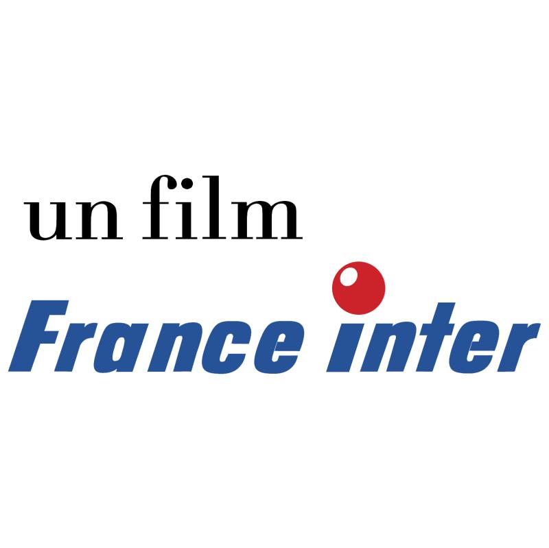 France Inter vector