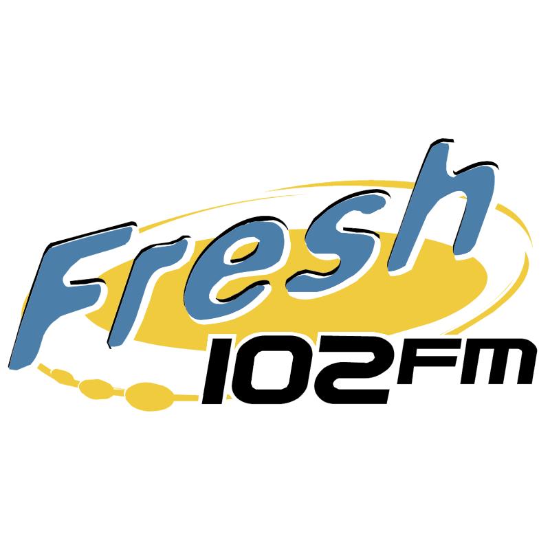 Fresh FM vector