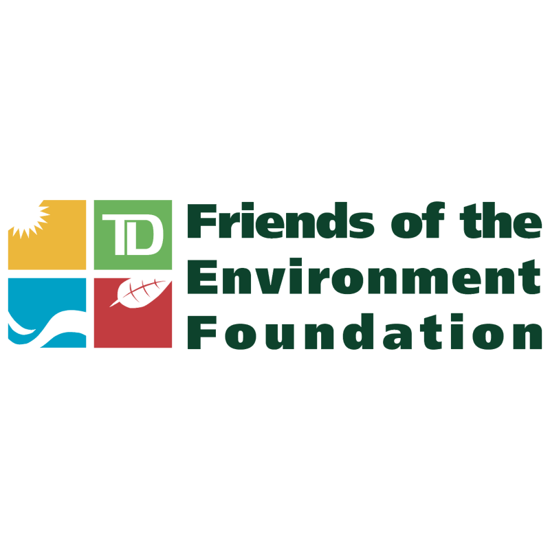 Friends of the Environment Foundation vector logo
