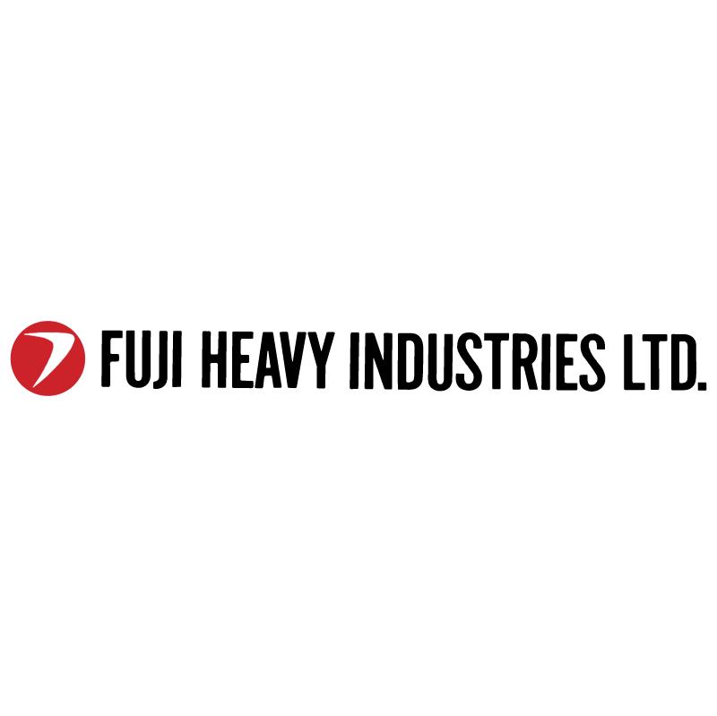 Fuji Heavy Industries vector