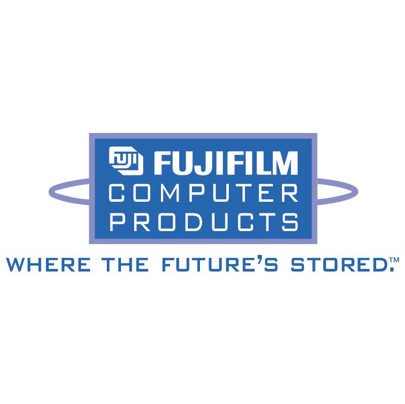 Fujifilm Computer vector
