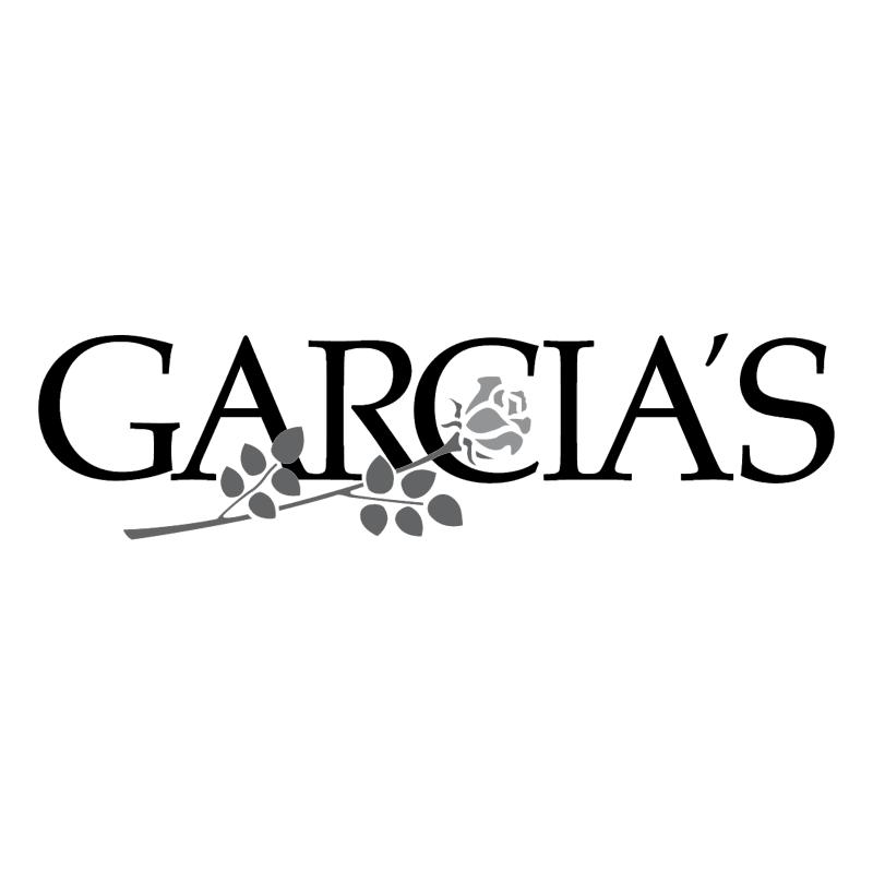 Garcia's vector logo