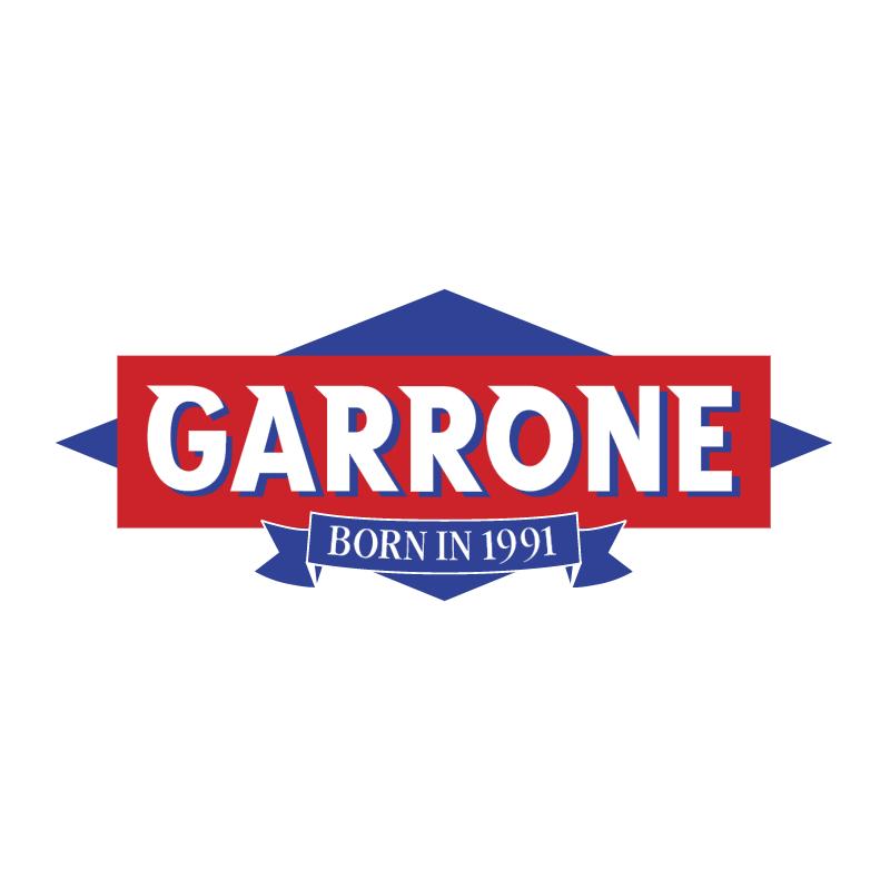 Garrone vector
