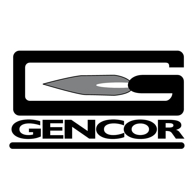 Gencor vector