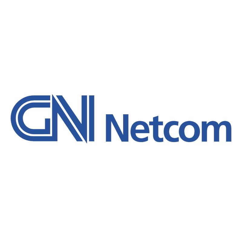 GN Netcom vector