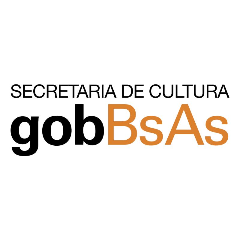 gobBsAs vector logo
