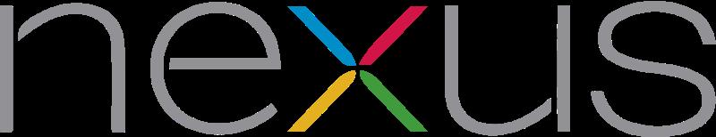 Google Nexus vector