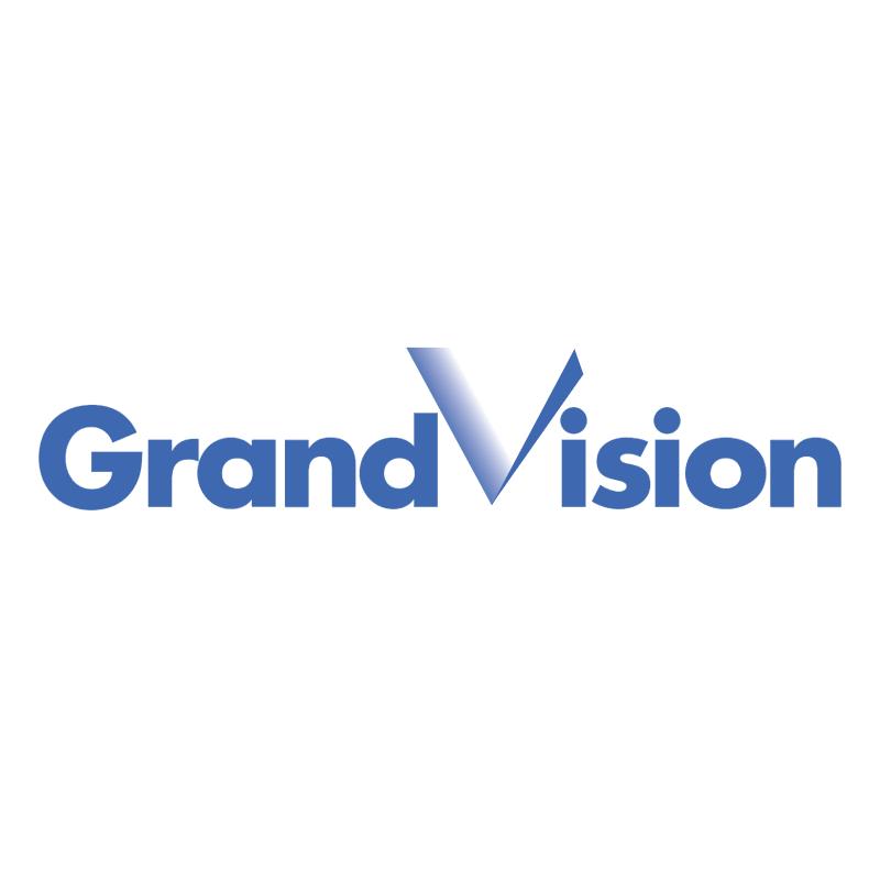 Grand Vision vector