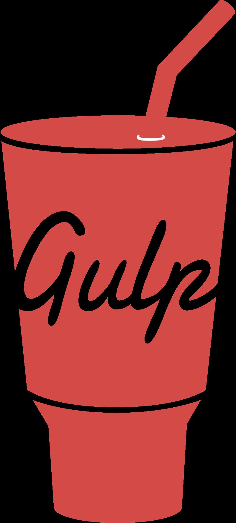 Gulp vector