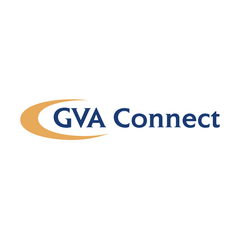GVA Connect vector
