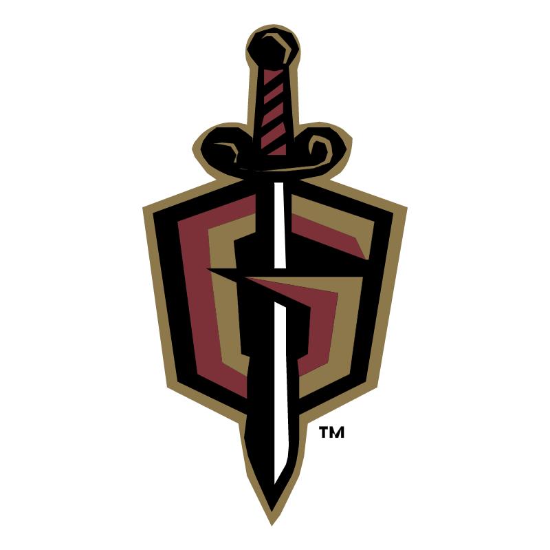Gwinnett Gladiators vector logo
