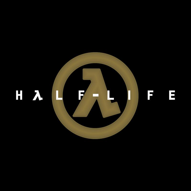 Half Life vector
