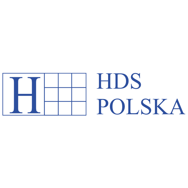 HDS Polska vector
