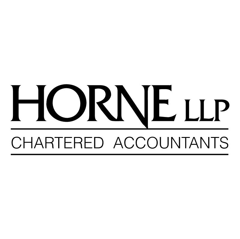 Horne vector logo