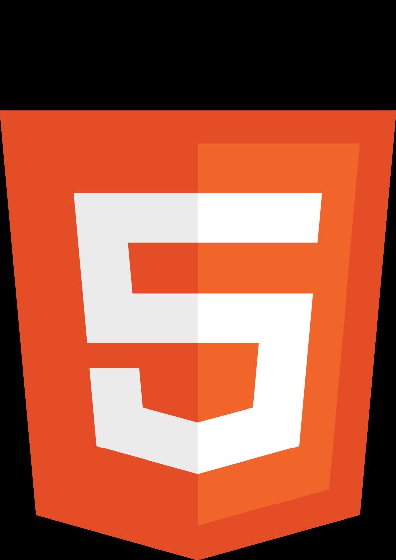 HTML5 vector