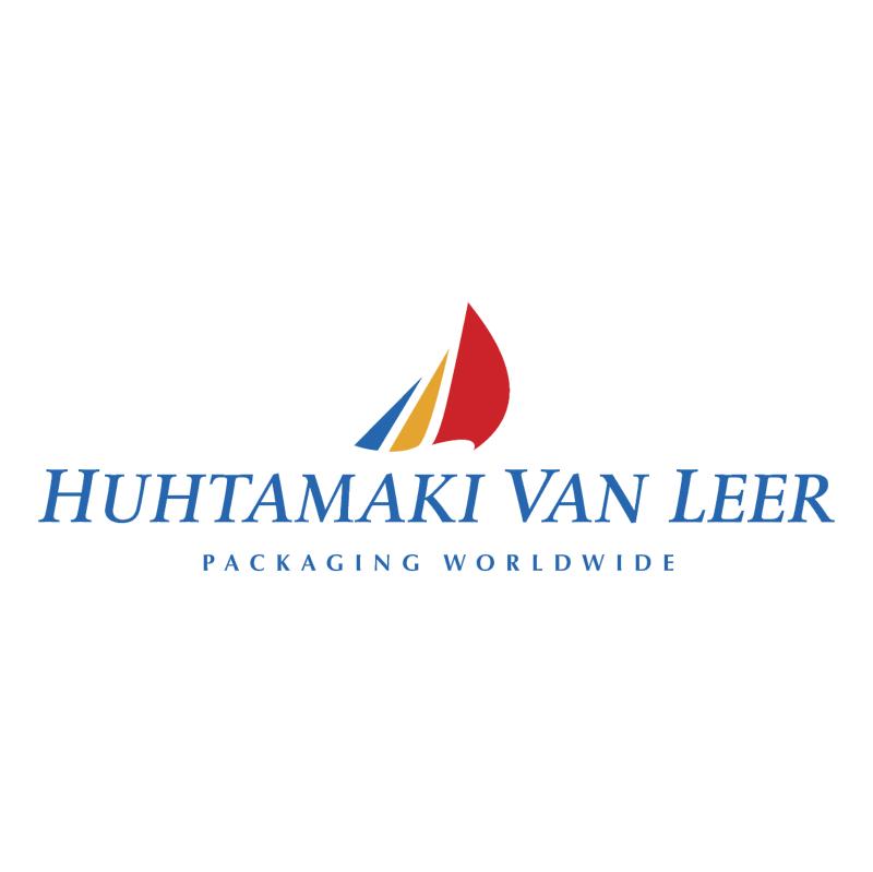 Huhtamaki Van Leer vector