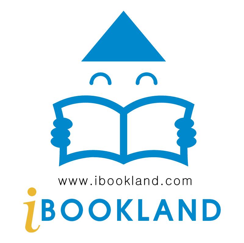 iBookland vector