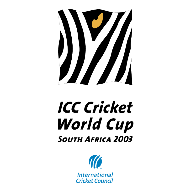 ICC Cricket World Cup vector