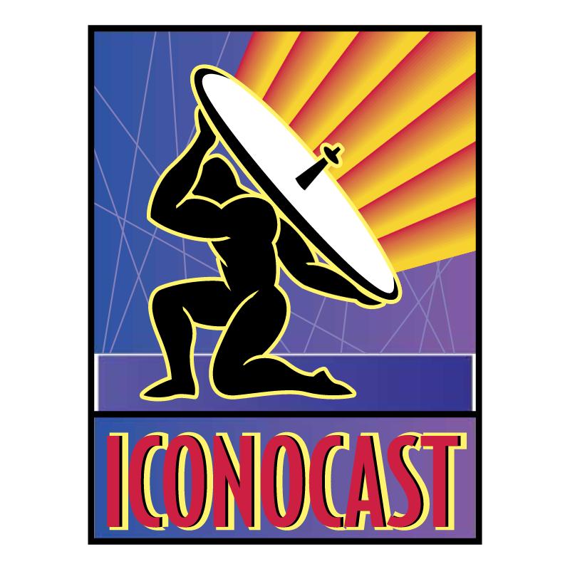 Iconocast vector