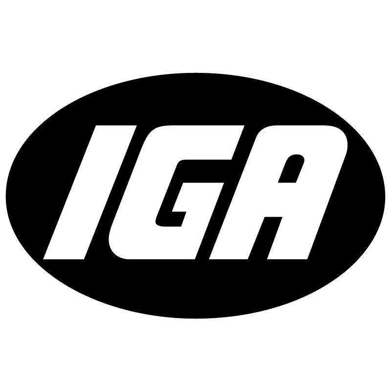 IGA vector