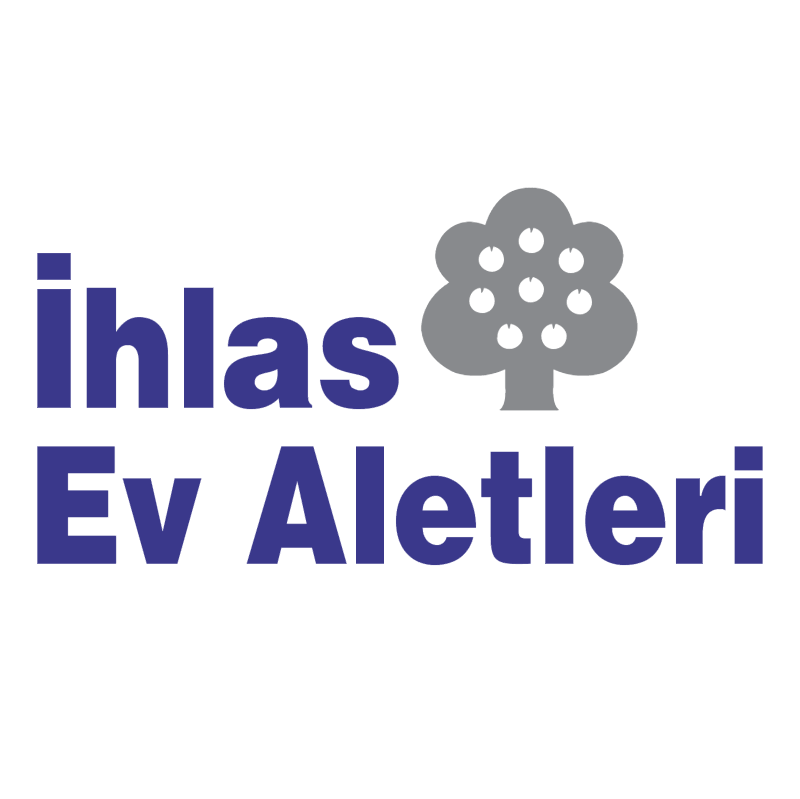 Ihlas Ev Aletleri vector