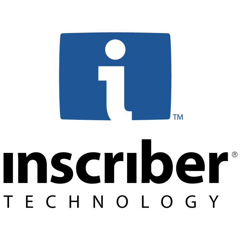 Inscriber Technology vector